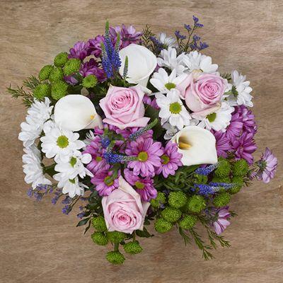 flores regalo único y personalizado