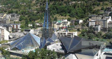 qué hacer en Andorra en verano
