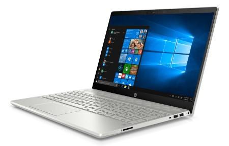 HP 15-CW1005LA