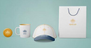 Merchandising y regalos promocionales