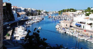Qué ver en Menorca en 2 días