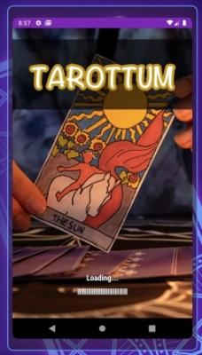 app gratuita para consultar el Tarot