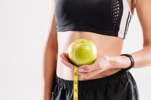 bajar de peso de forma saludable