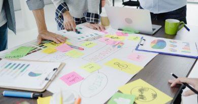 Construir una imagen de marca desde cero