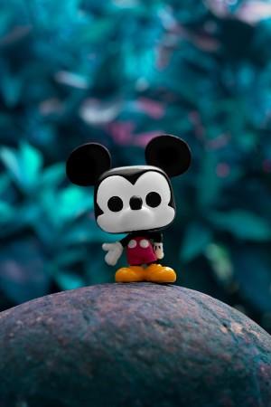 Funko pop de Disney