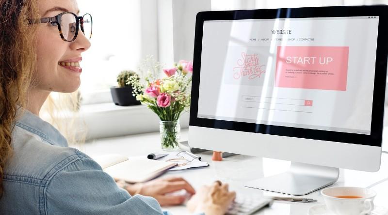 crea tu propio negocio online