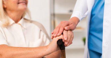 cuidado personas mayores en Bilbao