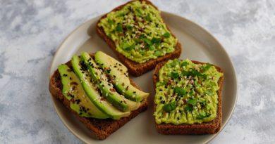 Mejores sustitutos saludables a la mantequilla para comer con pan