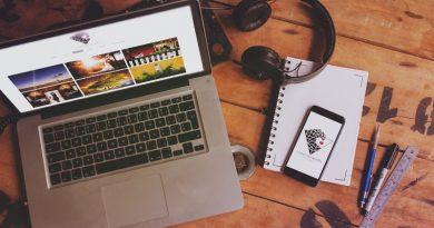 Accesorios para facilitar trabajo desde casa