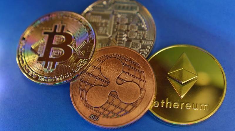 Bitcoin y otras criptomonedas