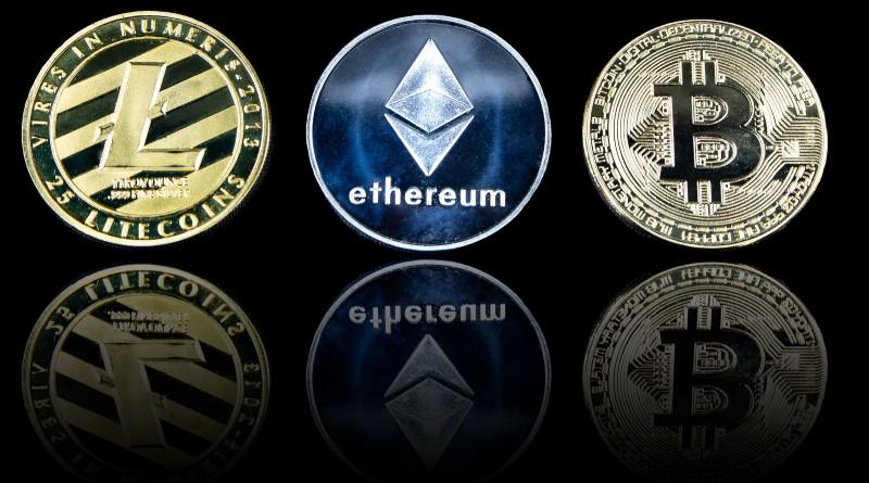 Criptomonedas y Bitcoin