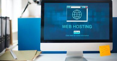 Tipos de hosting para un sitio pequeño