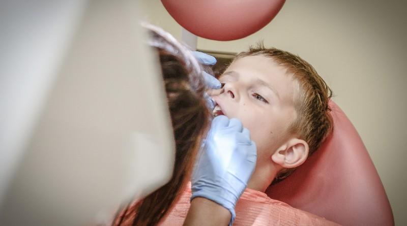 Clínica dental segura en tiempos de Covid