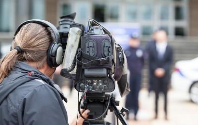 Empresa de servicios audiovisuales