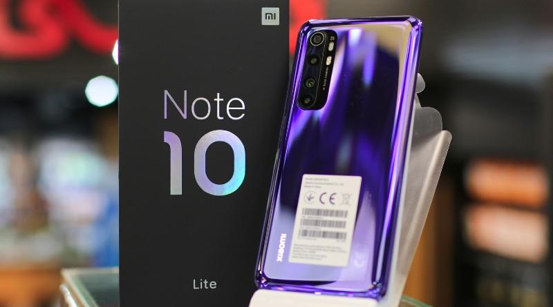 MIUI 12 Xiaomi