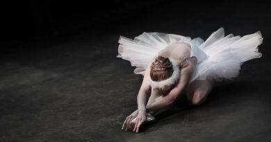 Mejor tienda online especializada en danza