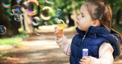 Consejos sobre vestimenta infantil