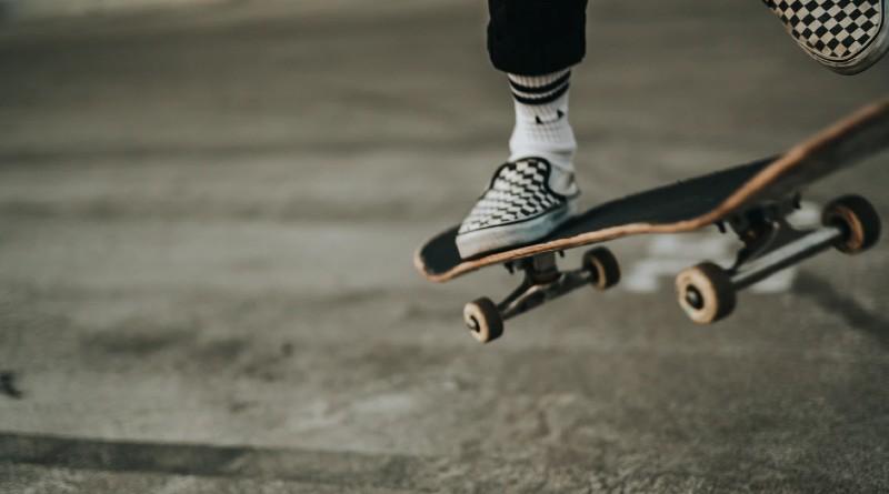 Nueva tienda online de Skate