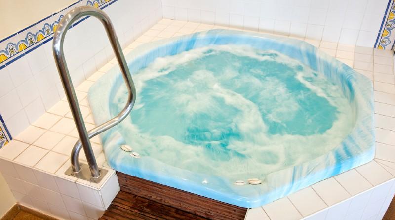 Estar dentro del agua puede beneficiarte a nivel de salud