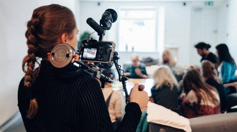 Nuevas empresas audiovisuales