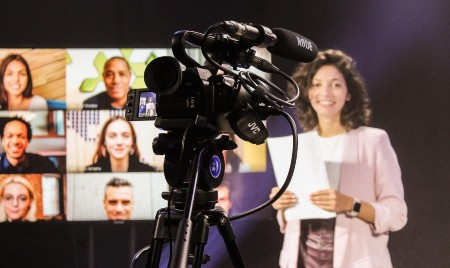 Nuevas productoras audiovisuales