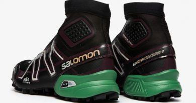 Salomon y Berkenstock marcas versátiles 2021