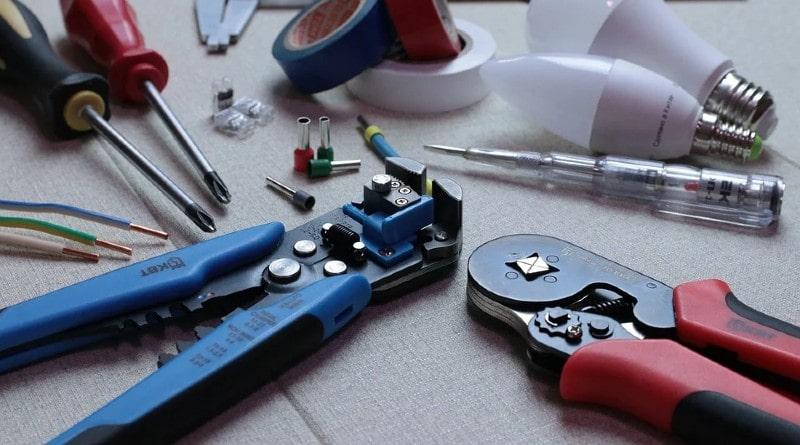 Herramientas necesarias para tener un taller en casa
