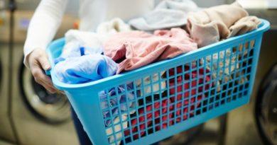 Ventajas de las lavanderías a domicilio