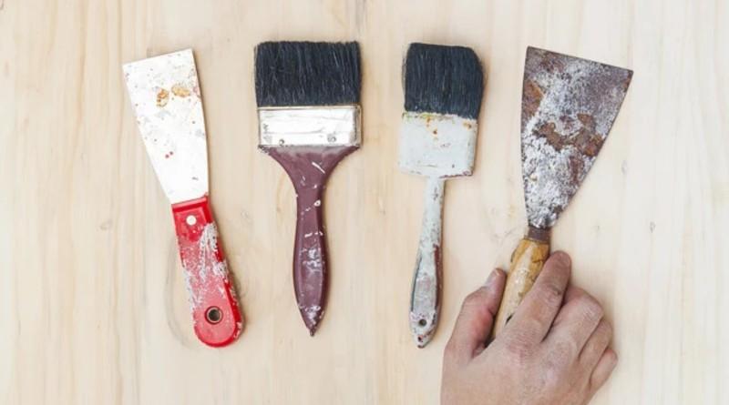 Pintar tu casa de madera