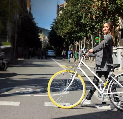 Bicicleta Kleta
