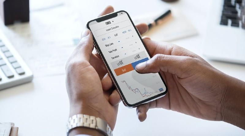 Elegir una app de trading