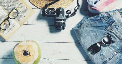 Regalos para un amante de los viajes
