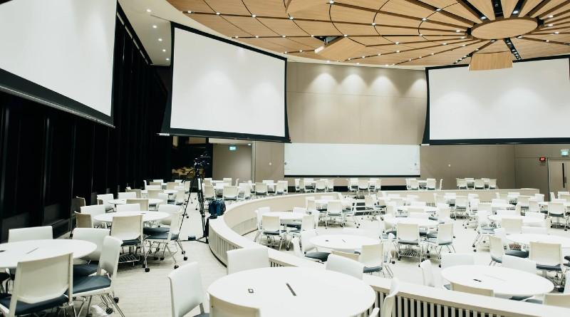 Organizar evento para empresa