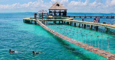 Cancún mejor destino para viajar en familia