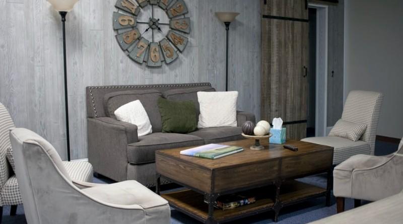 Muebles y decoración en el hogar