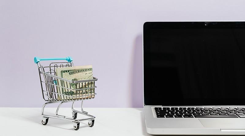 Vender tus productos en línea