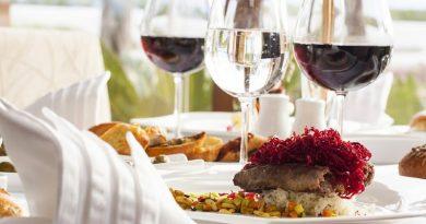 Combinar vino y comida