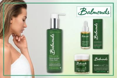Balmonds Skin Care